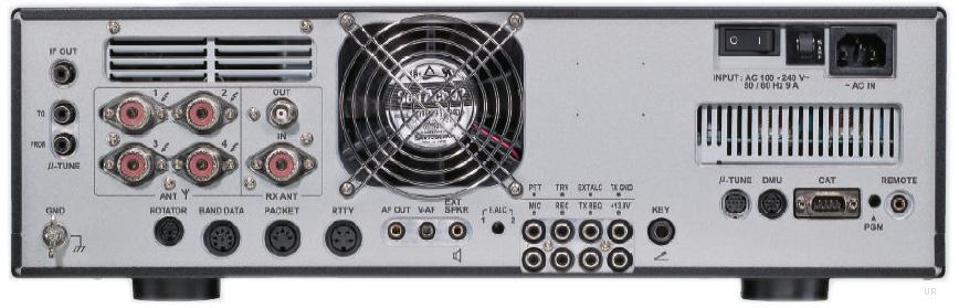 Ftdx5000_rear